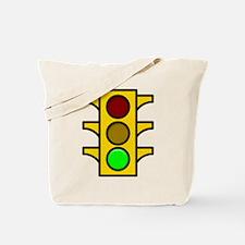 Go! Light Tote Bag