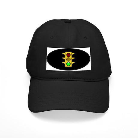 Go! Light Black Cap