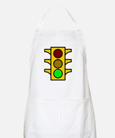 Go! Light BBQ Apron