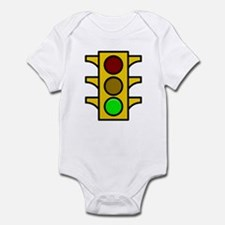 Go! Light Infant Bodysuit