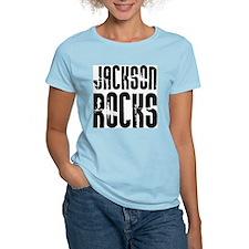 Jackson Rocks T-Shirt