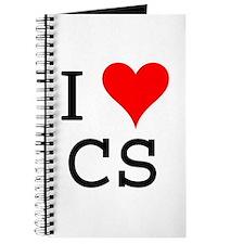 I Love CS Journal