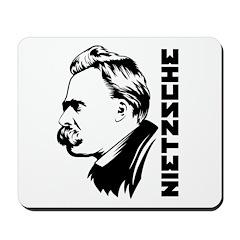 Strk3 Nietzsche Mousepad