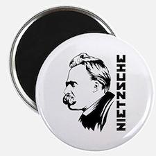 Strk3 Nietzsche Magnet