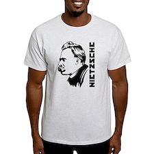 Strk3 Nietzsche T-Shirt