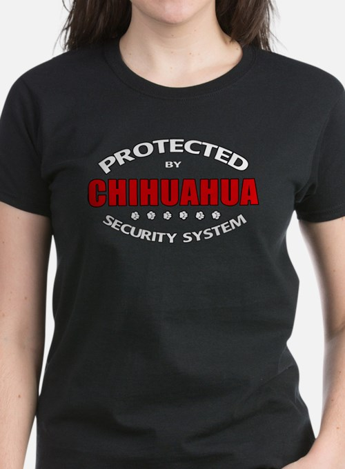 Chihuahua Security Tee