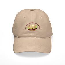 Hickory Smoke Sauce Baseball Cap