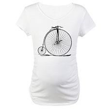 Vintage Penny Farthing Bicycle Shirt