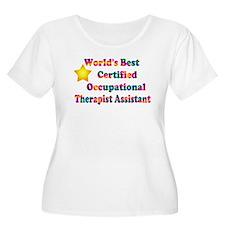 World's Best COTA T-Shirt