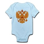 Strk3 Russian 18th Infant Bodysuit