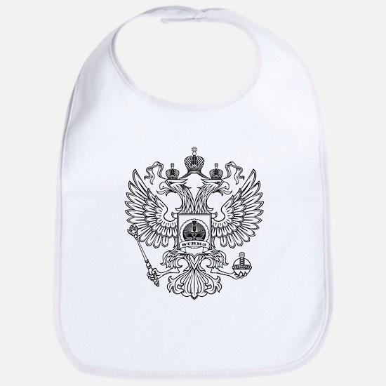 Strk3 Russian 18th Bib