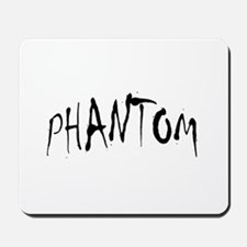 Phantom Halloween Mousepad