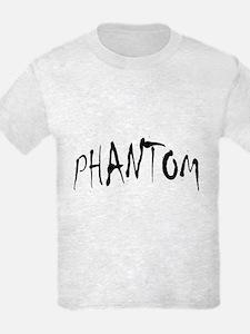 Phantom Halloween T-Shirt