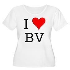 I Love BV T-Shirt