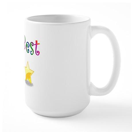 Worlds Best SLP Large Mug