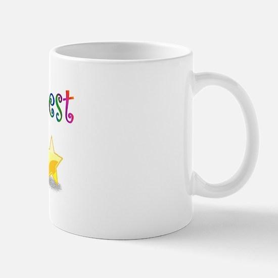 Worlds Best SLP Mug