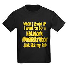 WIGU Network Admin Dad T