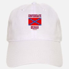 Confederate Oilman Baseball Baseball Cap