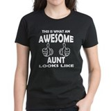 Aunt Tops