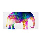 Elephants Beach Towels
