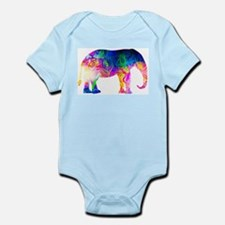 Cool spaghetti Elephant Body Suit