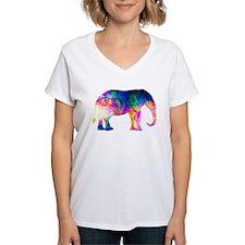 Cool spaghetti Elephant T-Shirt