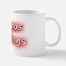 Tats & Rings Mug