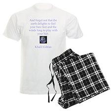 Forget Not pajamas