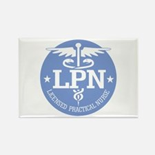 Caduceus LPN Magnets
