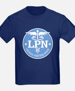 Caduceus LPN T-Shirt
