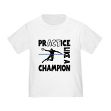 WATERPOLO PRACTICE T