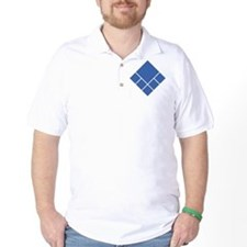 UEFblue T-Shirt