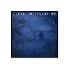 Museum of Devotion Modern Chain Man Sticker
