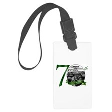 D-Day: The 70th Luggage Tag