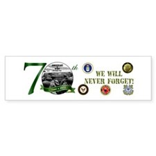 D-Day: The 70th Car Sticker