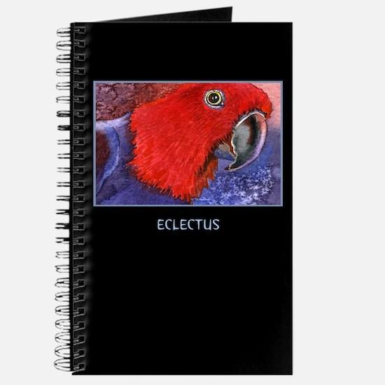 Eclectus Parrot Journal