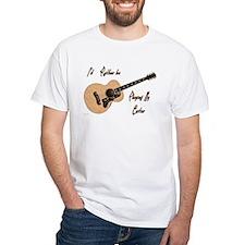 Cool Guitar Shirt