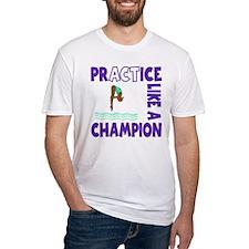 PRACTICE DIVING Shirt