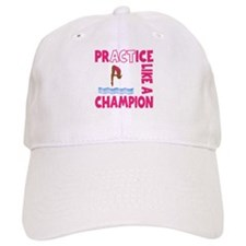 PRACTICE DIVING Baseball Cap