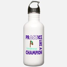PRACTICE DIVING Water Bottle