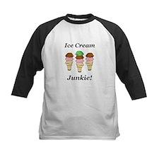 Ice Cream Junkie Tee