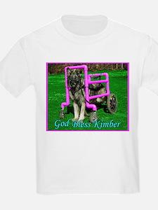 Kimber The Special Needs Shiloh Shepherd T-Shirt