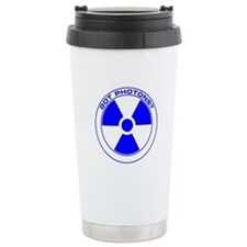 RAD B Got Photons? Travel Mug