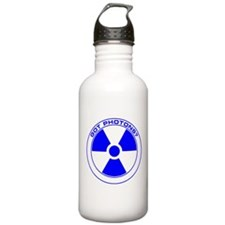 RAD B Got Photons? Sports Water Bottle