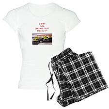 CURLING3 Pajamas