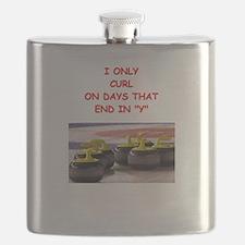 CURLING3 Flask