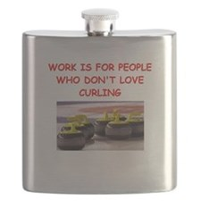 CURLING2 Flask