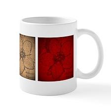 The Scarlet Pimpernel Mugs