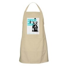 Masters Of Space Apron