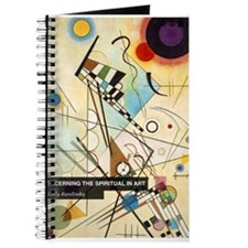 Kandinsky Cover Art Journal